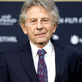 Adverse Action Notice >> Roman Polanski is Trying To Sue His Way Back Into Academy