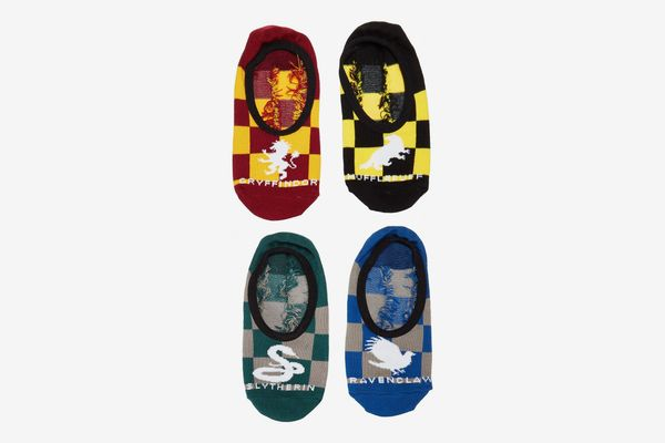 Vans X Harry Potter Hogwarts Canoodle 4-Pack