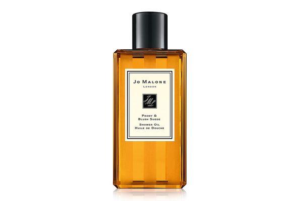 Jo Malone's Peony & Blush shower oil