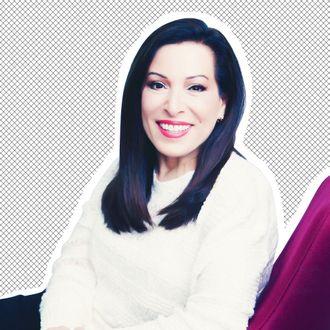 Paula Begoun, founder of Paula's Choice