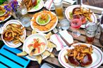 Patriotism: Where to Eat and Drink in New York on the Fourth of July