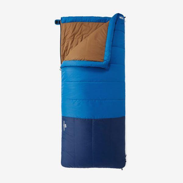 REI Co-op Groundbreaker 30 Sleeping Bag
