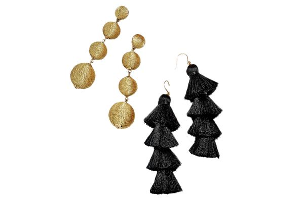 Oh So Luxe Statement Earring Gift Set