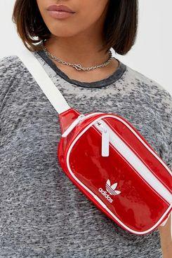 adidas Originals Tinted Clear Belt Bag