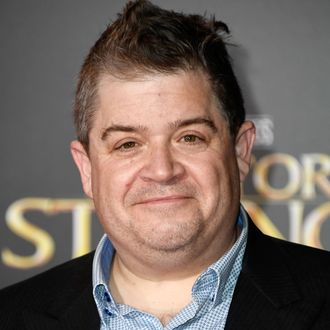 Patton Oswalt on His Wife's Sudden Death: 'I'll Never Be 100 ...