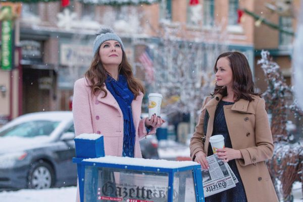 A Weekend With the Most Grateful <i>Gilmore Girls</i> Fans in the World