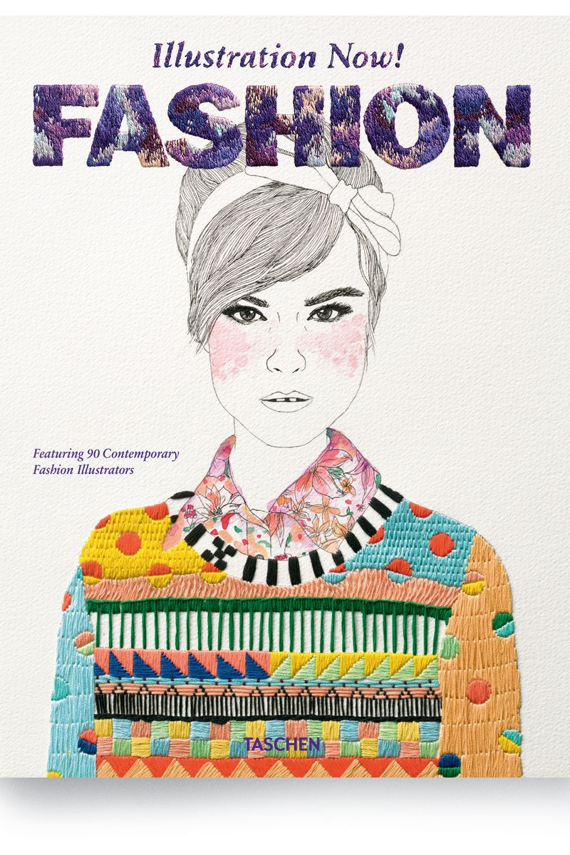 Fashion Book Cover Job : Cover first look illustration now fashion the cut
