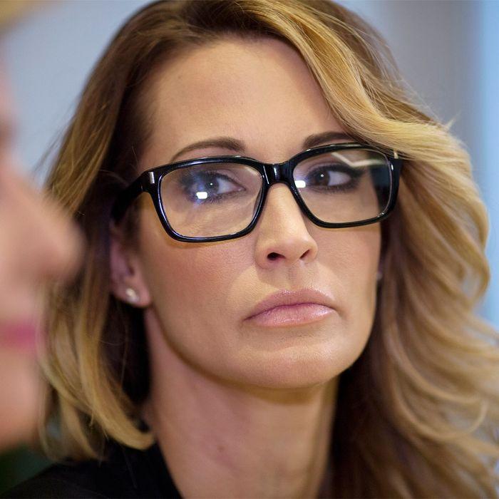 Jessica Drake Accuses Donald Trump Of Sexual Assault