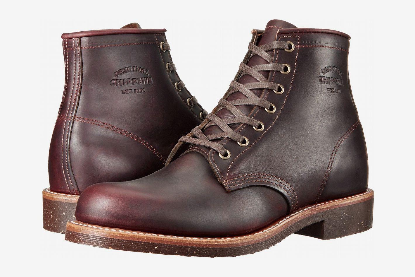 Chippewa Service Boot