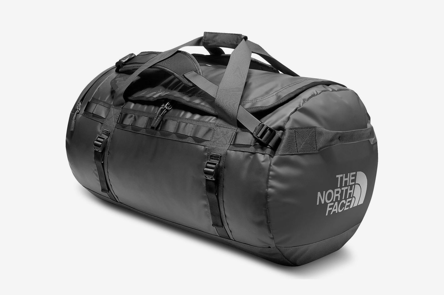 b1445ab33db201 The North Face Base Camp Large Duffel Bag