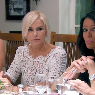 e85036738e The Real Housewives of Beverly Hills Recap  Yoyce