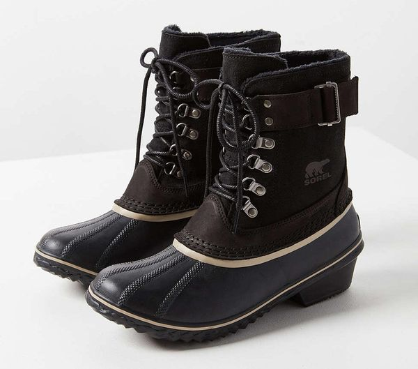Sorel Winter Fancy Lace II Boot