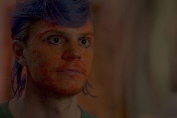 Risultati immagini per american horror story cult