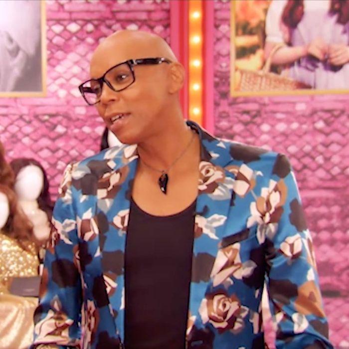 RuPaul's Drag Race All Stars Recap, Season 4, Episode 8