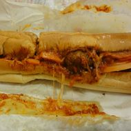 Man Vows to Eat Worst Subway Sandwich Invented by Redditors