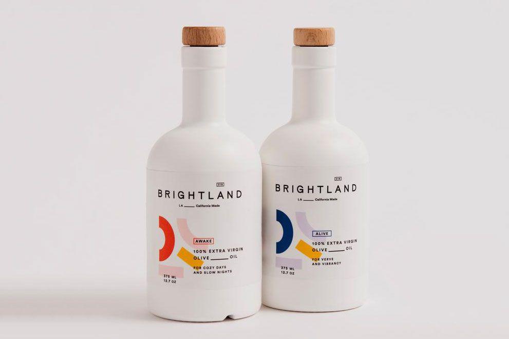 Brightland Extra Virgin Olive Oil