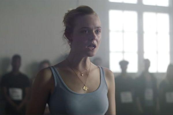 Teen Spirit Trailer: Elle Fanning Does Her Robyn Impression