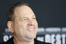 Harvey Weinstein. Photo by Michael Tran/FilmMagic