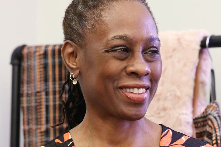Chirlane McCray. Photo: Mireya Acierto/Getty Images