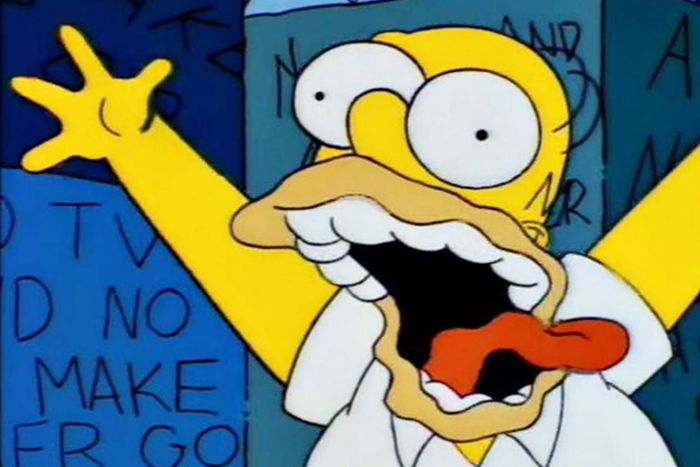 Every Simpsons Treehouse of Horror Episode Segment, Ranked