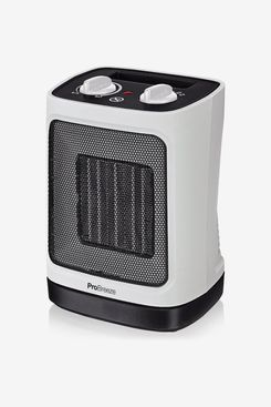 Pro Breeze 2000W Mini Ceramic Fan Heater