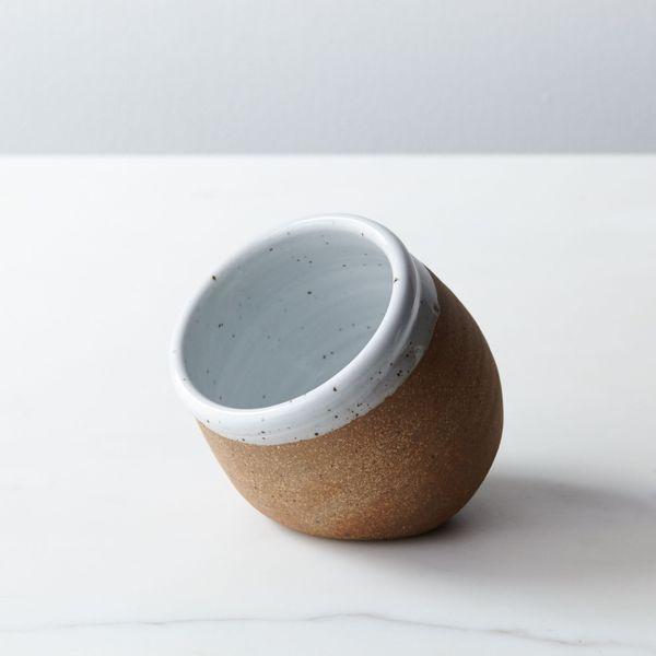 Sawyer Ceramics Salt Cellar