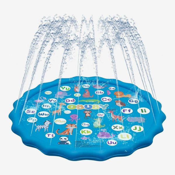 Obuby Sprinkler & Splash Play Mat