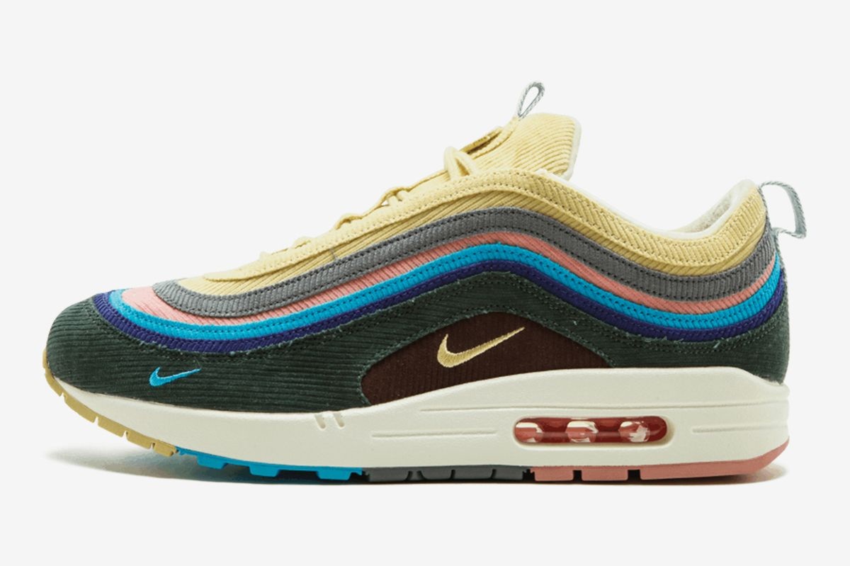 Nike Air Max 1/97 VF Sean Wotherspoon