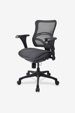 Lorell Mesh Task Chair