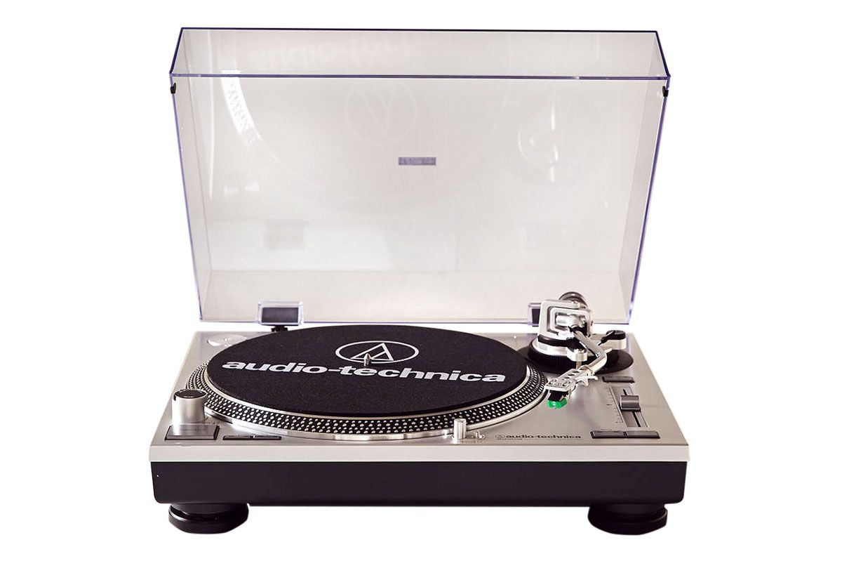 Audio Technica LP 120