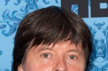 "NEW YORK, NY - SEPTEMBER 14:  Ken Burns attends the ""Boardwalk Empire"" Season 2 premiere at the Ziegfeld Theater on September 14, 2011 in New York City.  (Photo by D Dipasupil/Getty Images)"