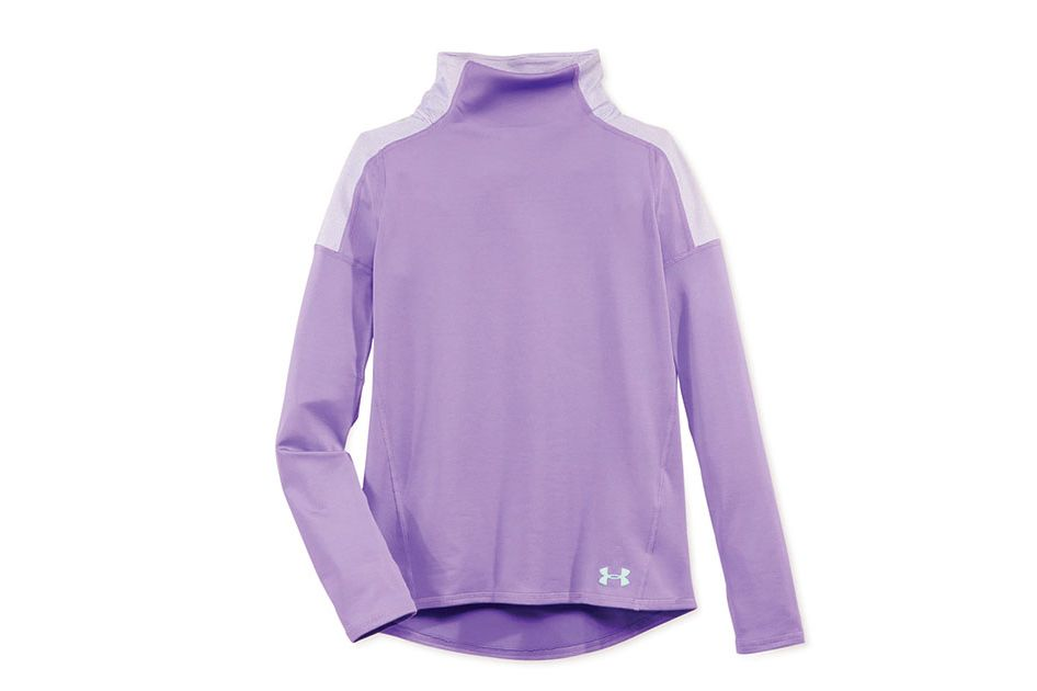 Cold Gear Long-Sleeve Top