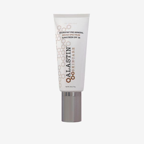 Alastin HydraTint Pro Mineral Broad Spectrum Sunscreen SPF 36