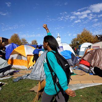 University of Missouri Turmoil