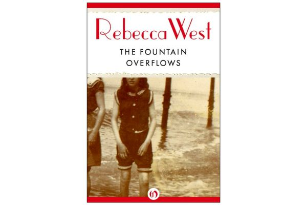 The Saga of the Century Trilogy: The Fountain Overflows, This Real Night, and Cousin Rosamund by Rebecca West (Kindle Edition)