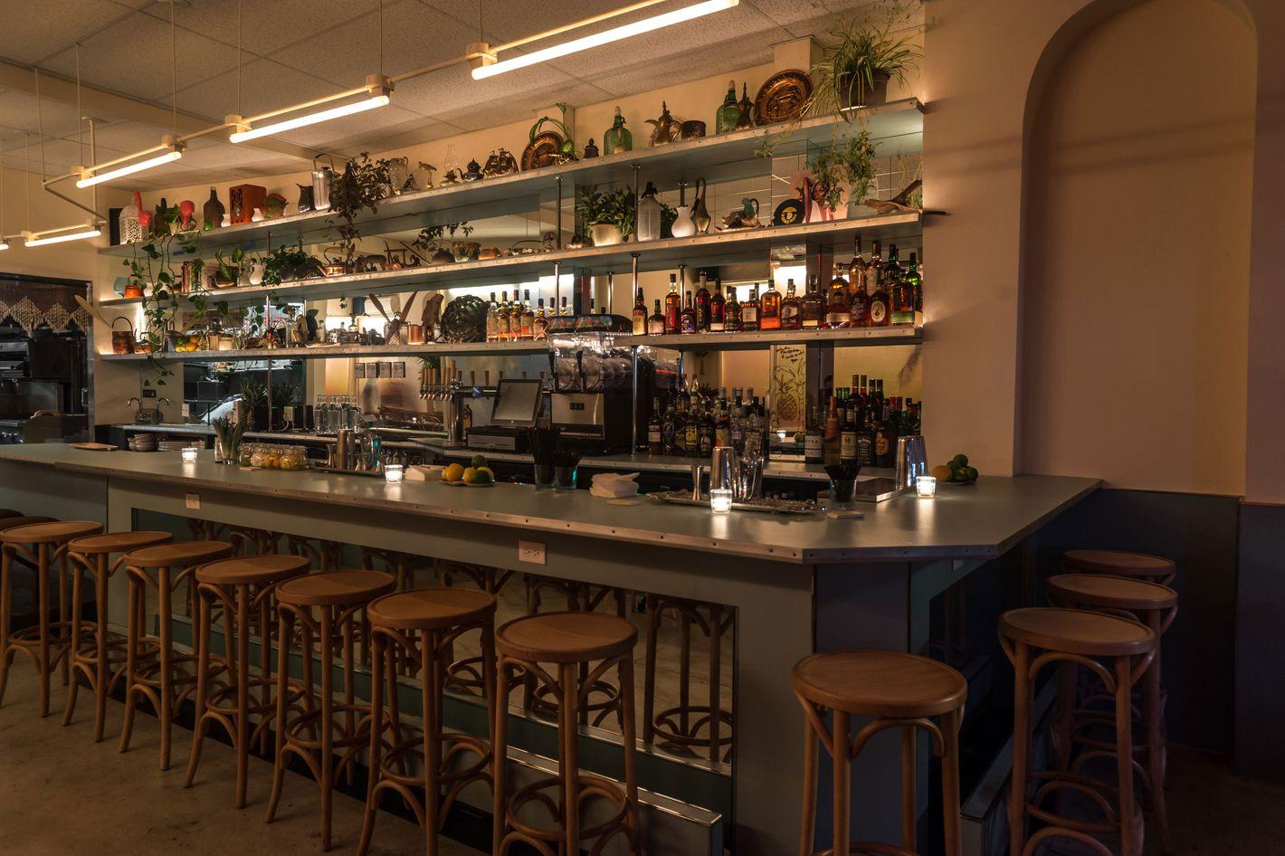 Brooklyn Roots Restaurant Menu