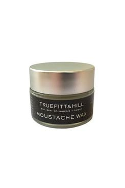 Truefitt & Hill Moustache Wax, 0.5 Ounce