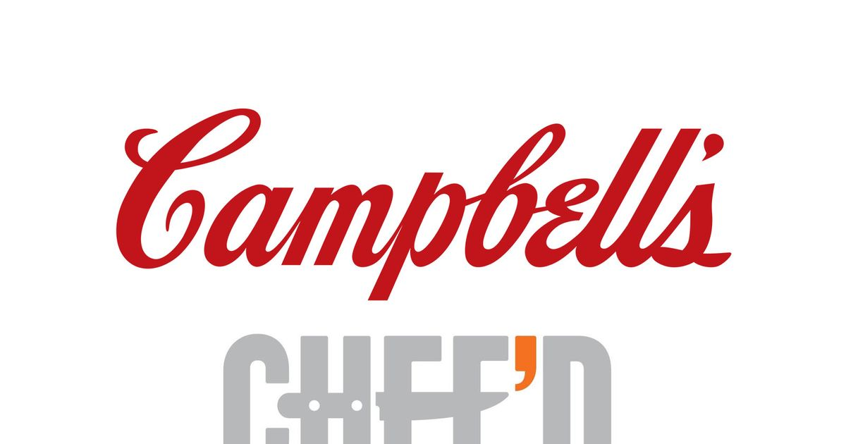 Campbell Found a Meal-Kit Service That Will Unironically Deliver Its Cans
