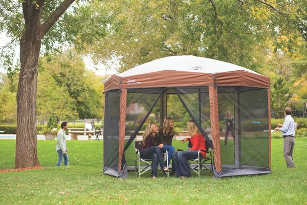 Heavy Duty Outdoor Canopy