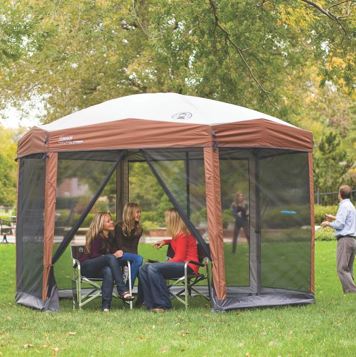 5 Best Canopy Tents 2019 The