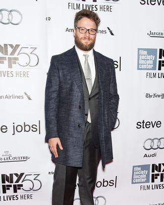 53rd New York Film Festival -