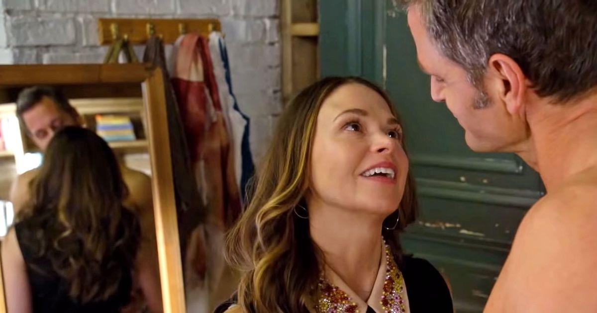 Younger Season 6 Review: Still a Fizzy, Guiltless Pleasure