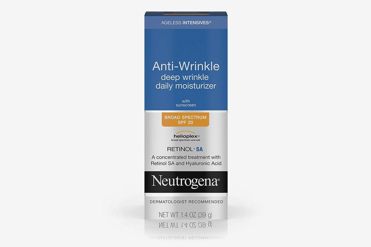 Best Wrinkle Creams 2020 The Strategist New York Magazine