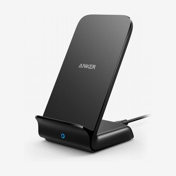 Anker PowerWave Fast Wireless Charger Stand (Set of 2)
