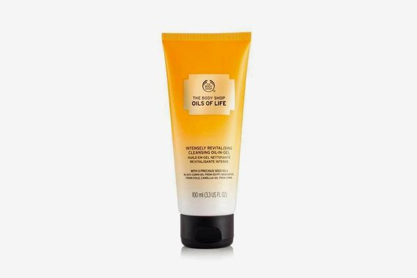 Oils of Life Intensely Revitalizing Cleansing Oil-In-Gel