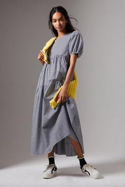Eri + Ali Evaline Maxi Dress