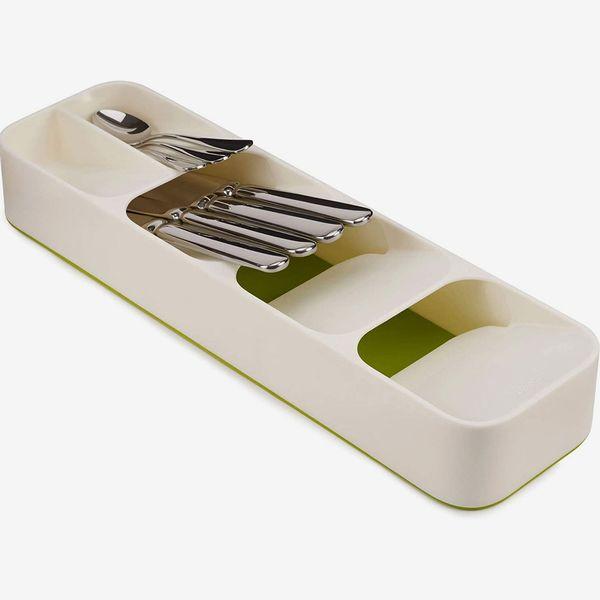 Joseph Joseph DrawerStore Compact Cutlery Organizer
