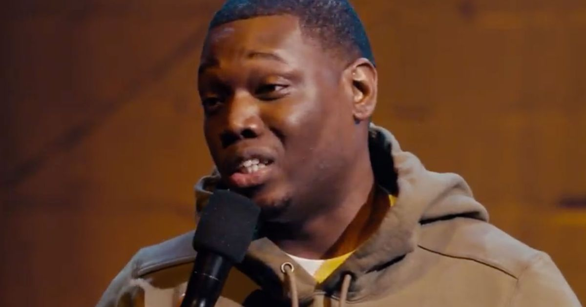 michael che interview