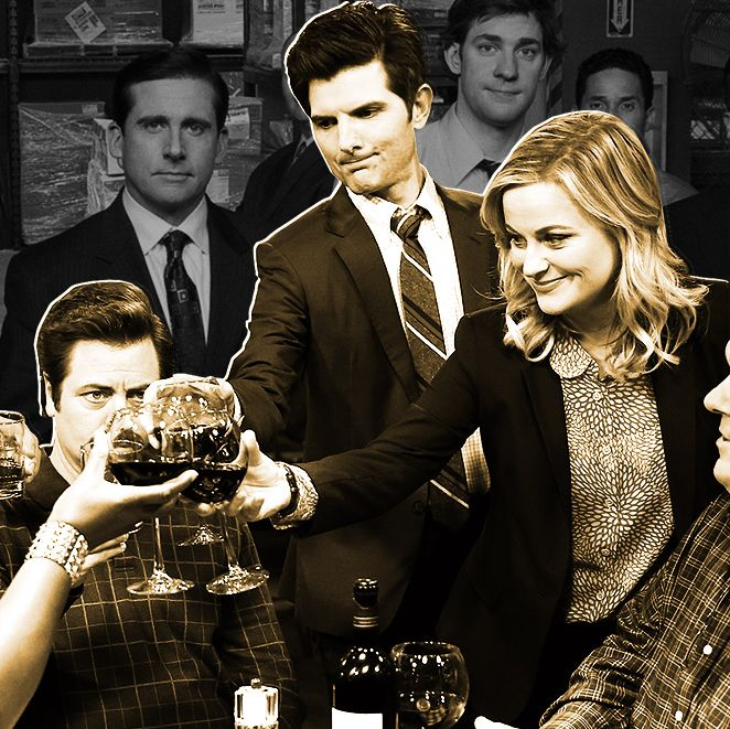 How Parks and Recreation Outshined The Office