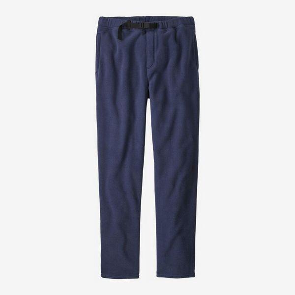 Patagonia Men's Synchilla Snap-T Fleece Pant